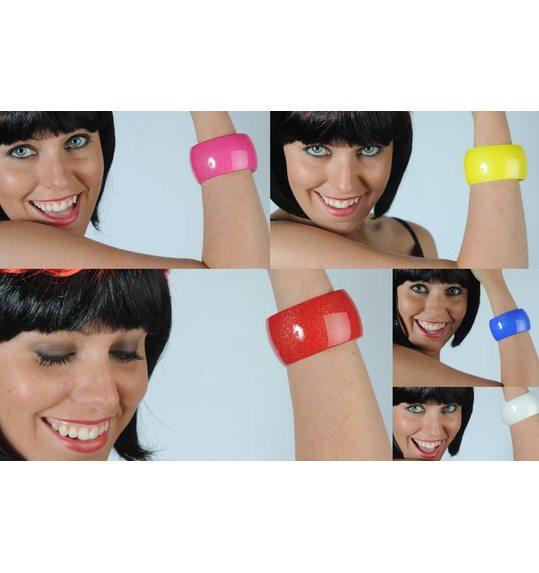 Disco armband Agnetha