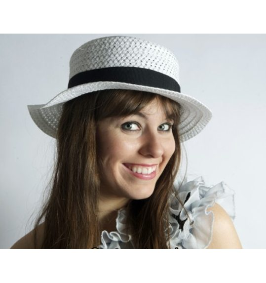 Lou bandy hoed