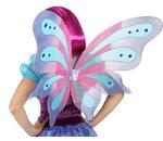 Vleugels multicolor 70*37 cm