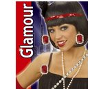 Glamour jewelry set