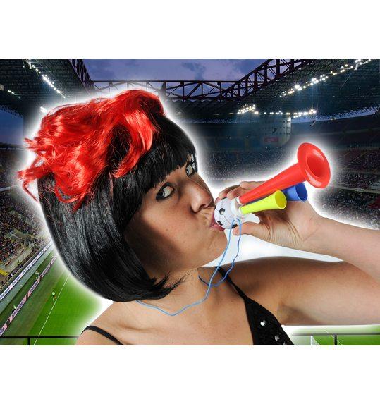 Supporter Horn