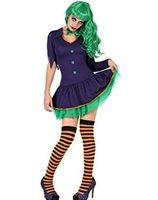 Costume Clown Horrible AT-22675/22676/22677