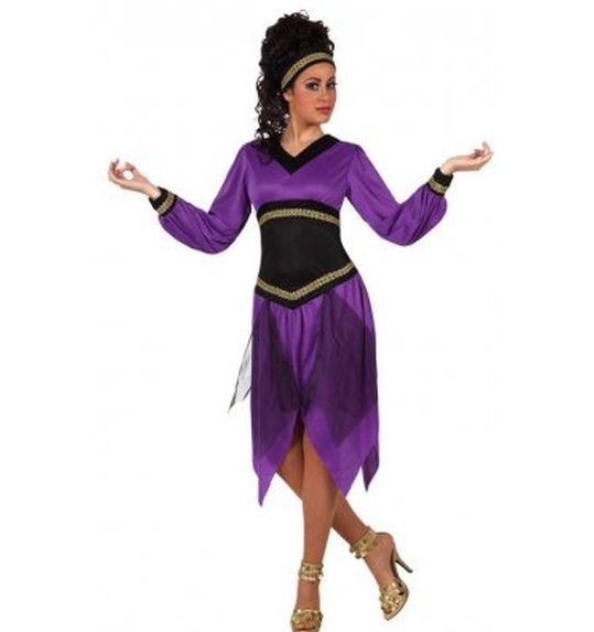 Lady Maure dress
