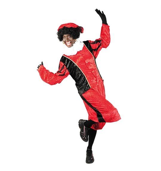 St. Nicholas\' helper costume xxl