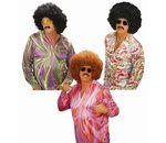 Funky jaren 70 hemd