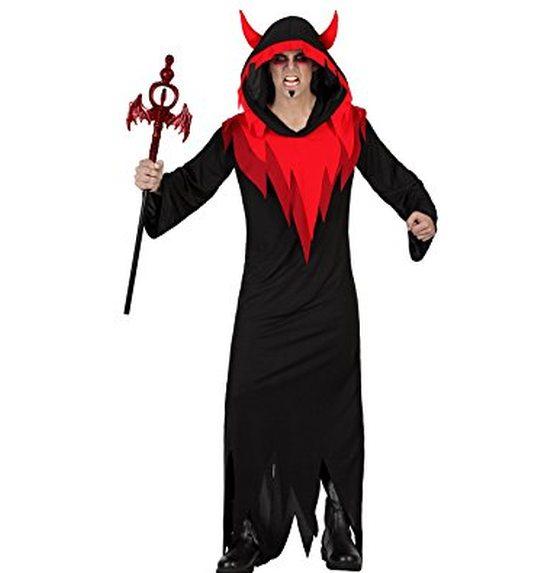 Halloween Duivel kostuum