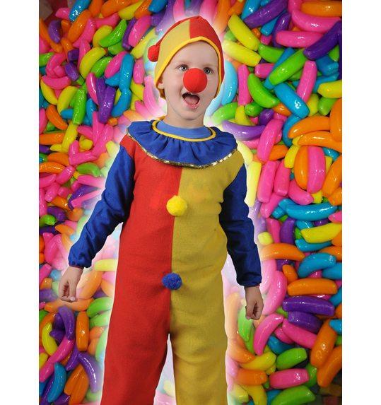 Kleine clown