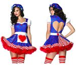 Darling dollie official costume, pop jurkje