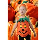 Pumpkin costume children